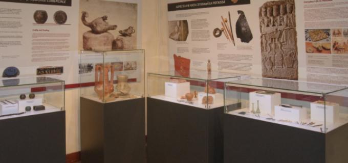 """1 iunie 2016 – """"Vânătoarea de exponate"""" la Muzeul de Istorie Turda"""