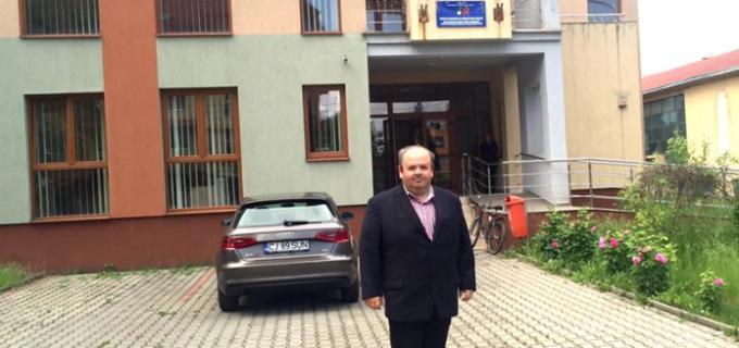 """Petre Pop: """"Mare victorie pentru municipiul Câmpia Turzii!"""""""