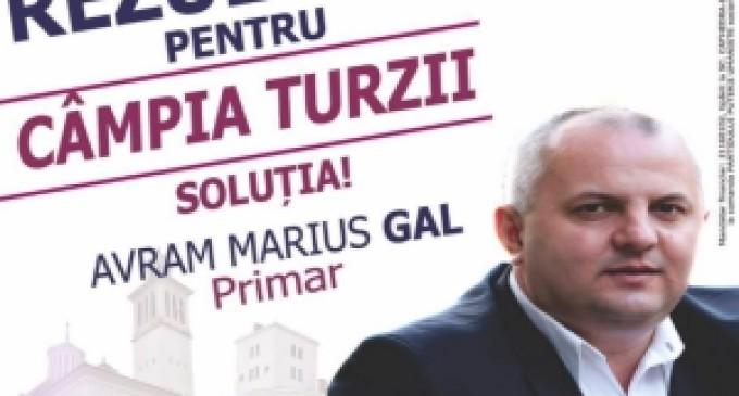 VIDEO – Avram Gal (PPU-SL), se bucură de susținerea mai multor cadre didactice, tineri sau parlamentari!