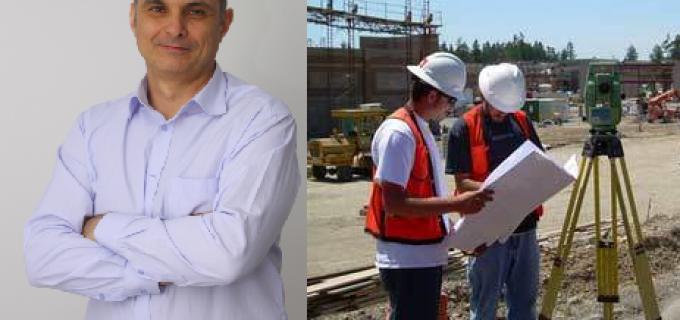 Andrei Suciu: Fără o evidență clară a terenurilor, Turda nu se poate dezvolta