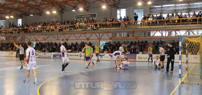 Handbal: Potaissa Turda a obținut Locul 4 la finalul sezonului competițional 2015-2016