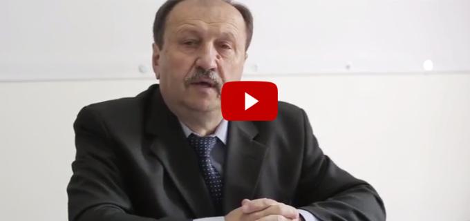 Interviu cu candidații la Primăria Turda: Emil Moldovan (Mișcarea Populară)