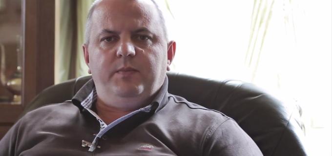 Interviu cu candidații la Primăria Câmpia Turzii: Avram Gal (PP-USL)