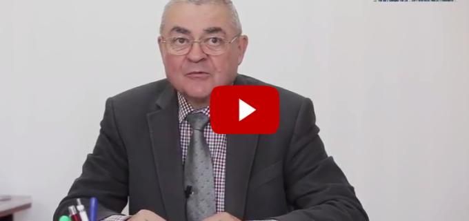 Interviu cu candidații la Primăria Câmpia Turzii: Radu Hanga (ALDE)