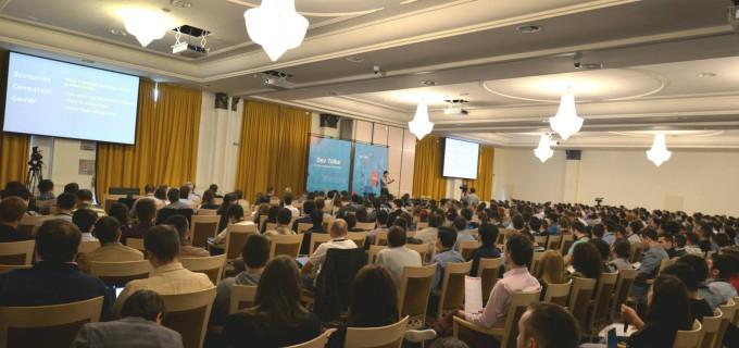 În 11 mai are loc cea mai mare conferință IT în Cluj-Napoca