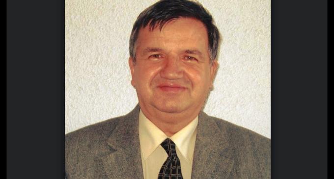 S-a stins din viata Prof.univ.dr. Ioan HAŞ – director al Statiunii de Cercetare Dezvoltare Agricola Turda