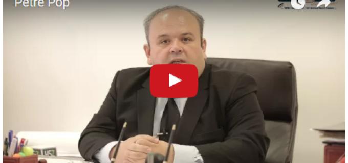 Interviu cu candidații la Primăria Câmpia Turzii: Petre Pop (PSD)