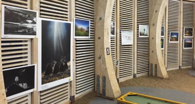 Places suffering – expoziție foto despre frumusețile ascunse ale locurilor abandonate, la Salina Turda