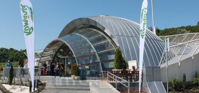 Rezultatele concrete ale Consiliului de Administrație revocat de la SC Turda Salina Durgău SA: profit în 2015  cât în 3 ani la un loc, număr record de vizitatori (peste 500.000) și creșteri spectaculoase în 2016!