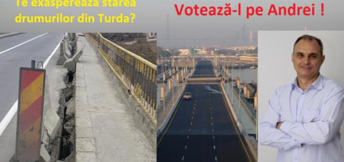T9 și Andrei Suciu: propuneri de priorități pe infrastructură