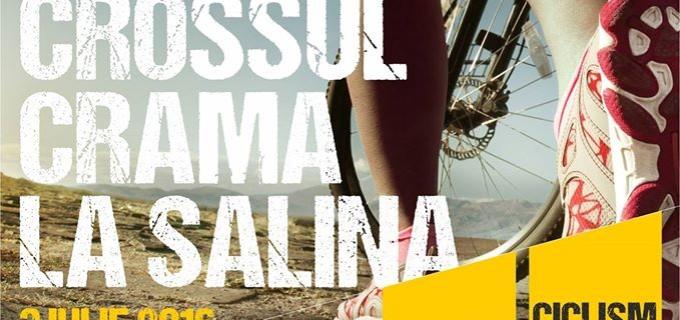 """Peste 25 de sportivi s-au înscris la Cross-ul """"Crama la Salina"""""""