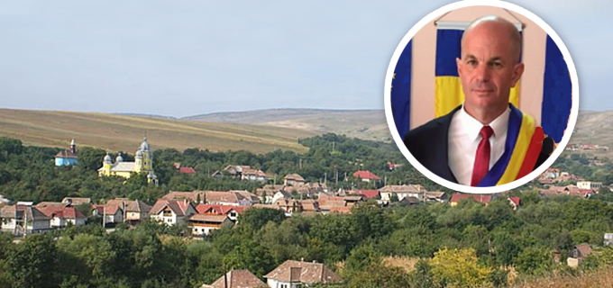 ANUNȚ: Accesul persoanelor în Primăria Comunei Săndulești este restricționat