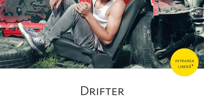 "NOA Events: Filmul ""Drifter"" va rula sâmbătă la Salina Turda"