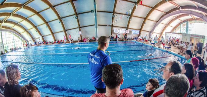 """Editia a – IV – a competiţiei de nataţie """"Cupa Inotatorului Turdean"""", 18 decembrie 2016"""