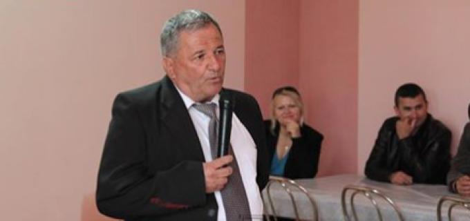 VIDEO: Întâlnire electorală organizată de Duca Augustin (ALDE), candidat la primăria Săndulești