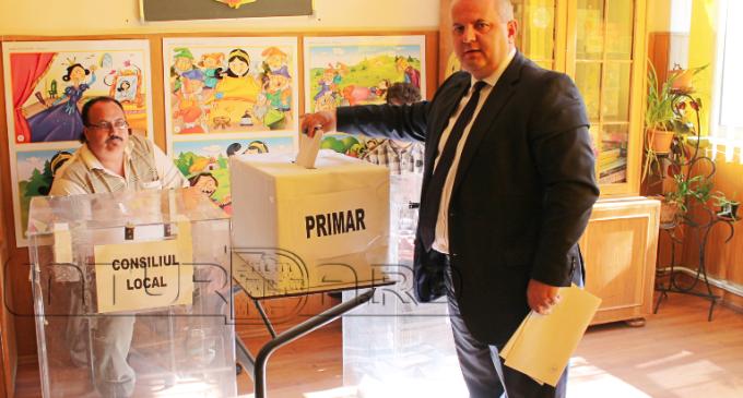 """Avram Gal: """"Cred ca municipiul Câmpia Turzii va deveni un oras prosper!"""""""