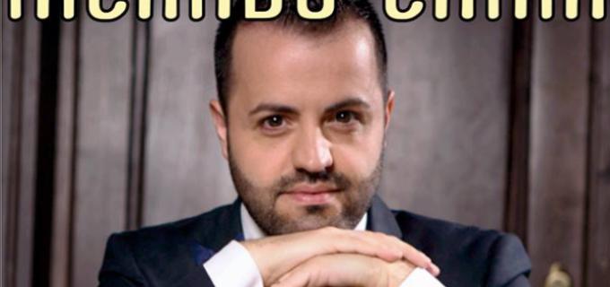 Spectacol de excepție la Câmpia Turzii cu Ricardo Caria și Ioana Racolta