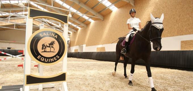 Organizatorii Salina Equines  Horse Trophy au anunțat prețurile biletelor. O parte din bani vor fi donați către Spital