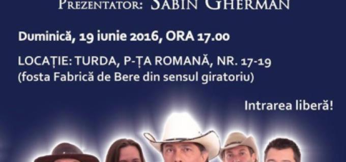 T9 si Fabrica de Timp Liber organizeaza un concert cu Trupa DESPERADO la Turda