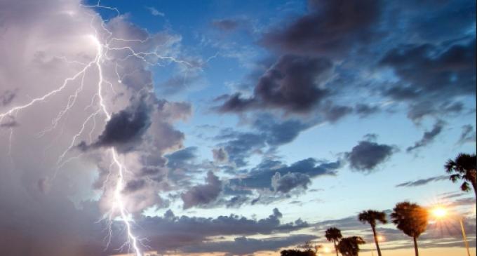 Informare Meteo: Canicula si instabilitate atmosferica