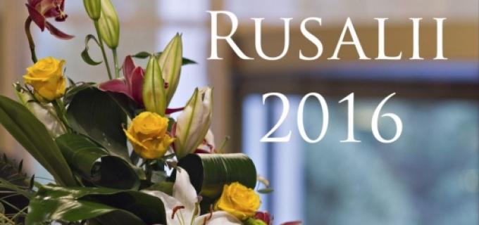 Mesajul domnului primar Tudor Ştefănie în Duminica Rusaliilor