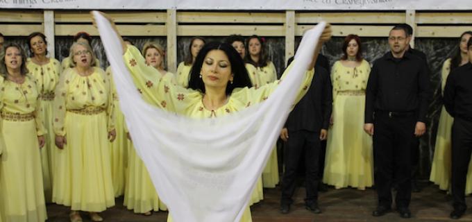 VIDEO: Concert la Salina Turda – Sound SUBTERAN