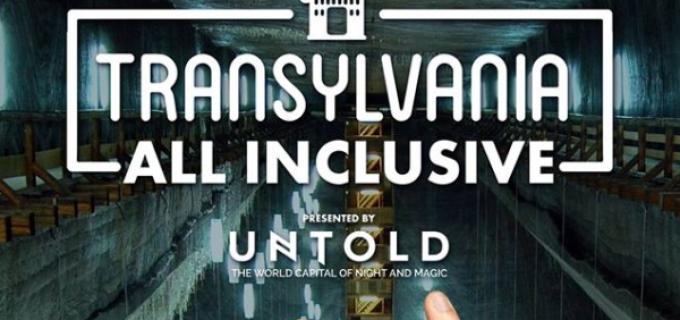 Cu brățara Untold pe mână primești reduceri importante la toate obiectivele turistice din Transilvania