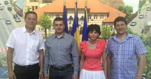 grup consilieri psd campia turzii