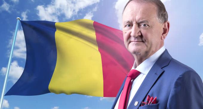 """Matei Cristian: """"Românii au îndrăznit prin votul lor să creadă cu adevărat în România!"""""""
