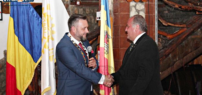 Rotary Campia Turzii organizează concurs de proiecte pentru instituțiile de învățământ. Suma promisă este de 20.000 ron