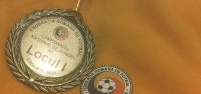 """Petre Pop: """"Proiectul Academia de fotbal ISCT 1921 un real succes!"""""""