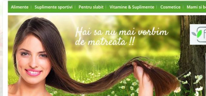 BST Partner angajează consilier vânzări pentru magazinul Vitamins Dome