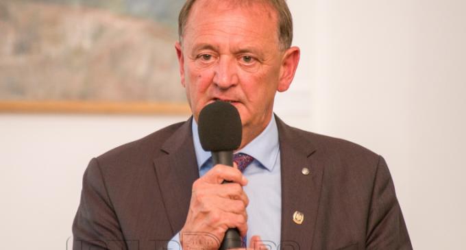 Consiliul Județean Cluj alocă sume unităților administrativ-teritoriale pe criterii politice!
