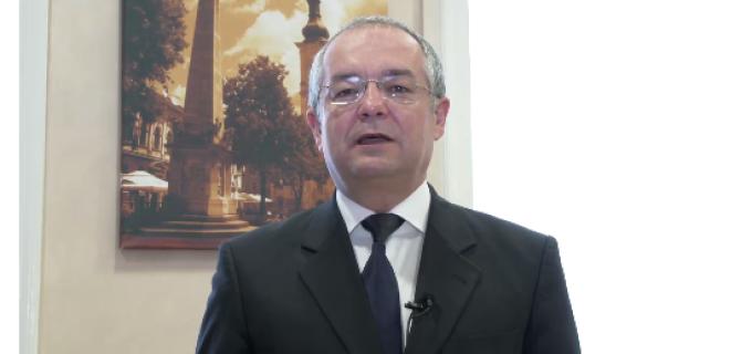VIDEO: Emil Boc, mesaj pentru turdeni