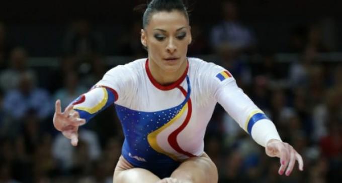 Dupa 36 ani, Campionatul National de Gimnastica artistica se intoarce la Cluj, in acest weekend, la Sala Polivalenta!