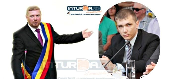 VIDEO: Dorin Lojigan investit oficial în funcția de Primar. Szabo Robert-Istvan a fost ales Viceprimar