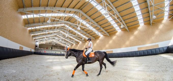 Salina Equines Horse Trophy pune Turda pe harta mondială a curselor de cai