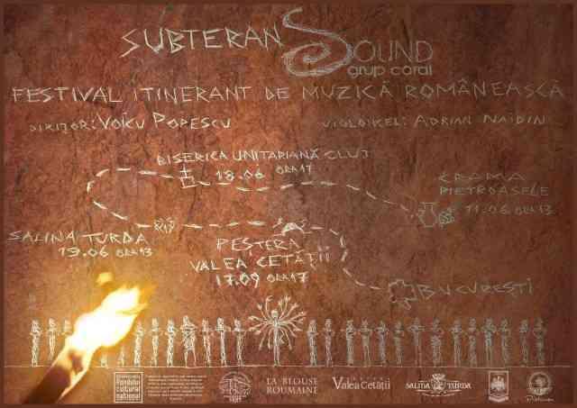 sound subteran