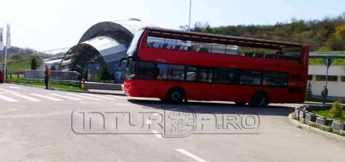 Vezi care este programul autobuzelor STP în data de 1 mai 2017
