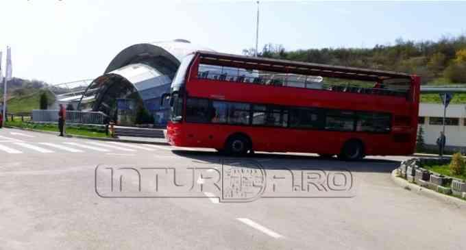 Programul de circulație al autobuzelor STP Turda în mini vacanța de 1 decembrie