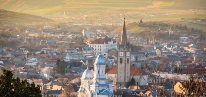 Turda – un oraș curat, civilizat și european cu ajutorul cetățenilor