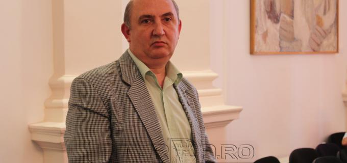 Comunicat PNL: Cine este Gheorghe Dan Grigoriu, noul reprezentant al Adunării Generale a Acționarilor la Societatea Comercială Compania de Apă Arieș sau… la vremuri noi, tot noi!