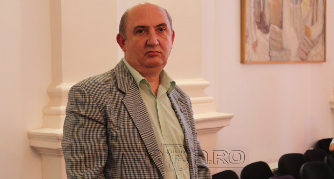 Dan Grigoriu este noul reprezenant al Turzii în AGA la Compania de Apă
