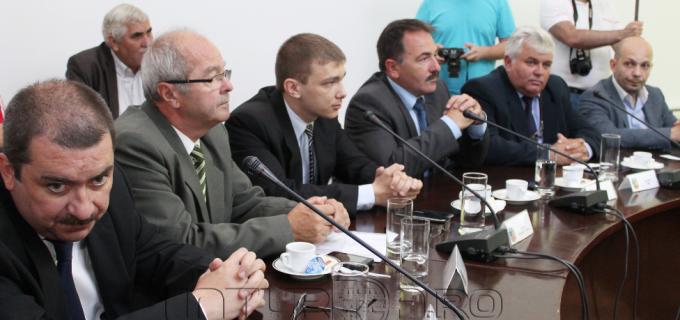 Ședință ordinară a Consiliului Local al Municipiului Câmpia Turzii, 20 iulie