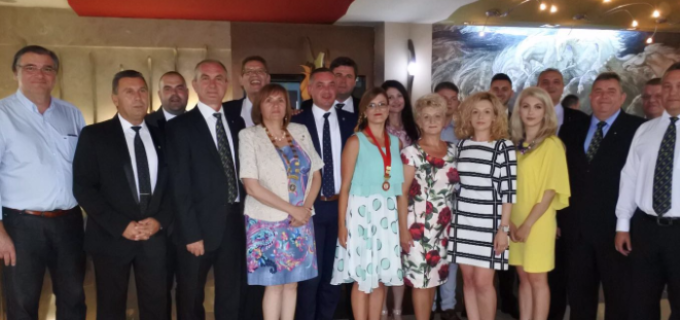 Clubul Rotary Turda are un nou Președinte: