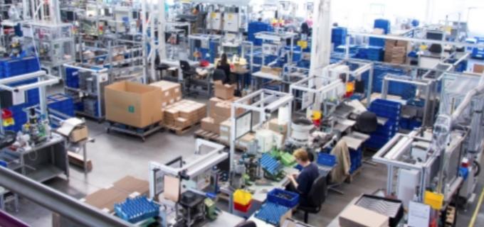 Eckerle Automotive angajează operatori asamblare componente electrice. Salarii de până la 4000 lei brut.