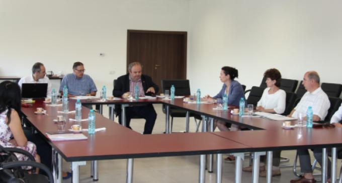 Compania de Apă Arieș are un nou Consiliu de Administrație