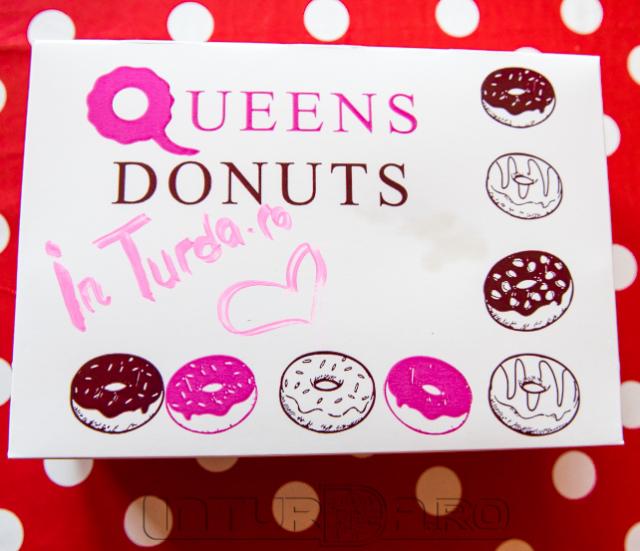 donuterie turda donuts queen