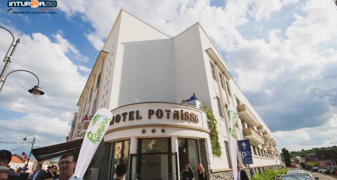 Salina Turda SA angajează personal pentru punctul de lucru HOTEL POTAISSA