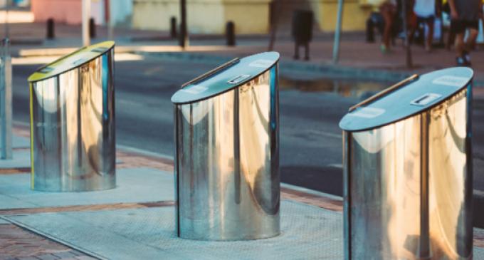 Matei Cristian: Pubelele subterane – o soluție inteligentă pentru oraș #TurdaCurată